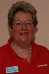 Barbara Bähr